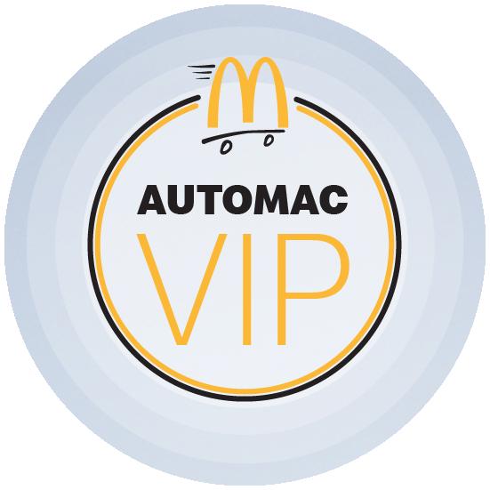 Automac VIP